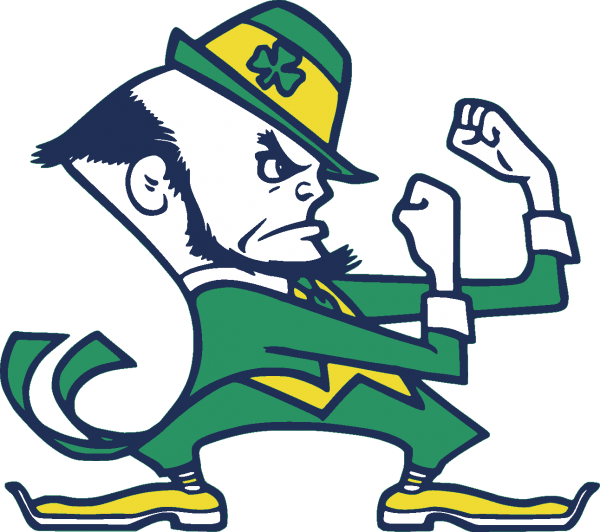 Fighting Irish Logo png