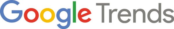 Google Trends Logo png