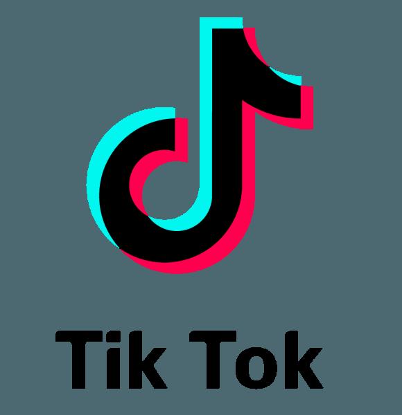Tik Tok Logo (Musical.ly) png