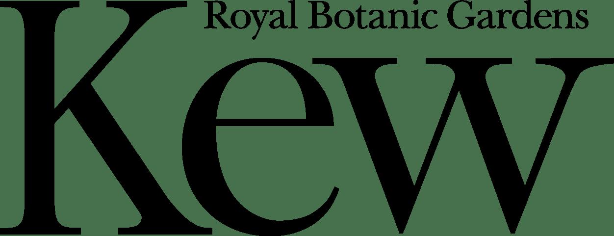Kew Logo vector