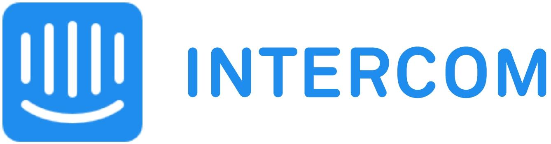 Intercom Logo png