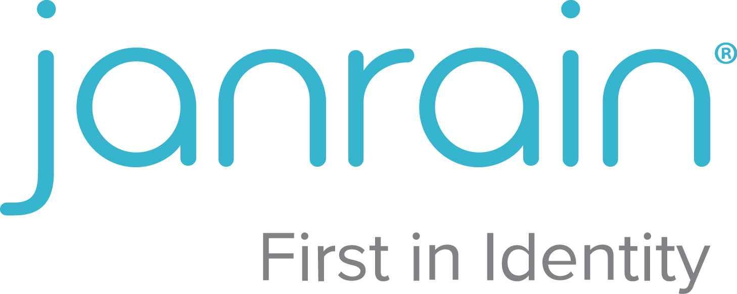 Janrain Logo png