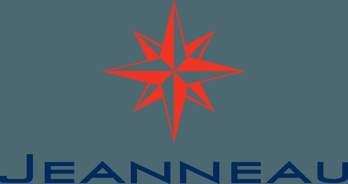 Jeanneau Logo png