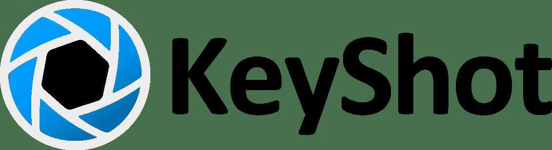 Keyshot Logo png
