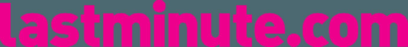 Lastminute.com Logo png