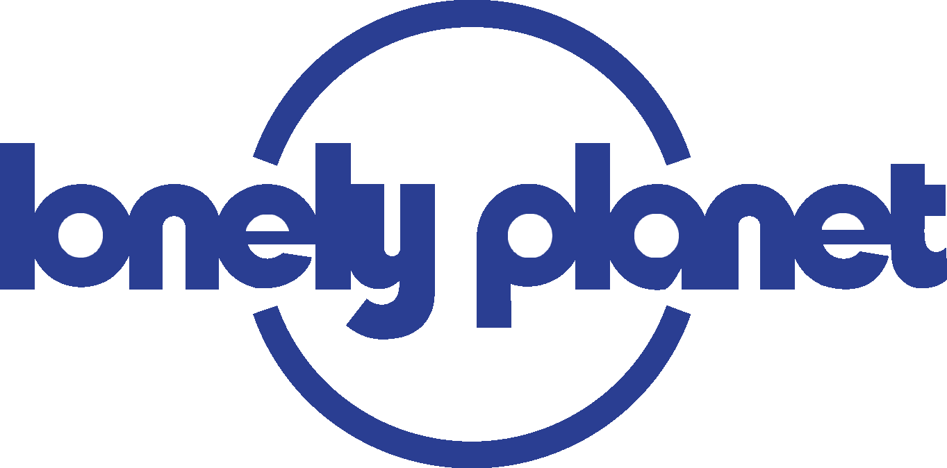 Lonely Planet Logo png