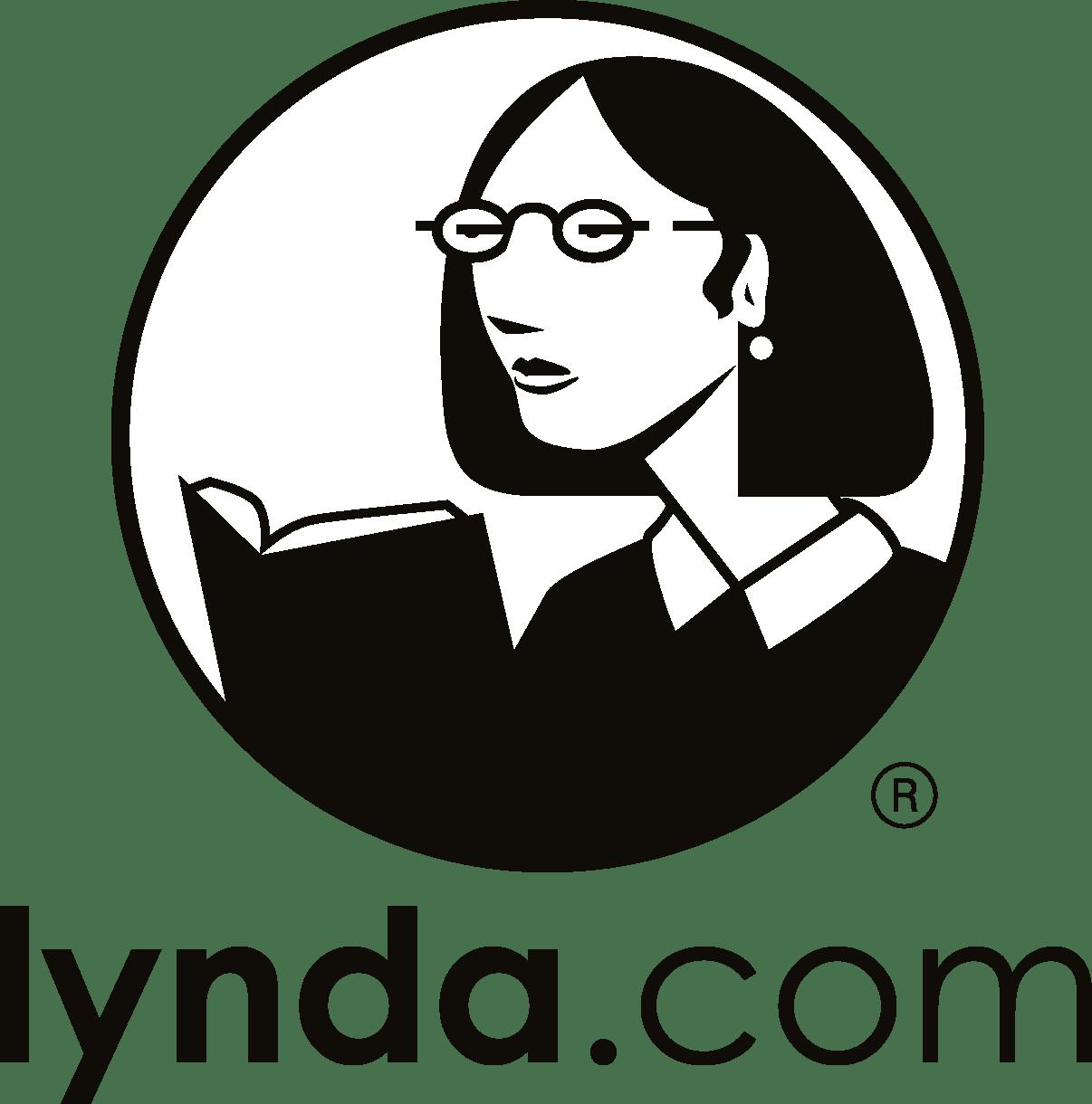 Lynda.com Logo png