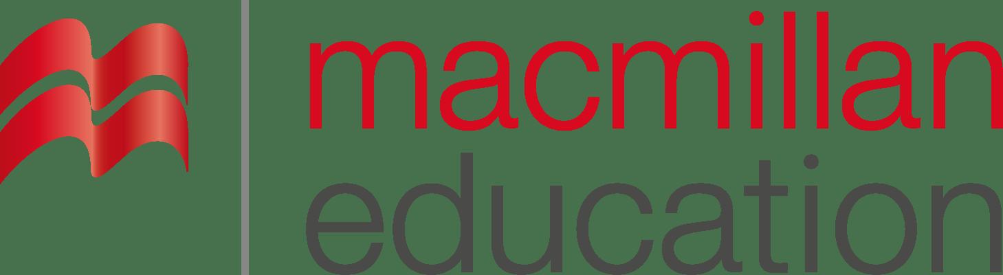 Macmillan Logo [Education] png