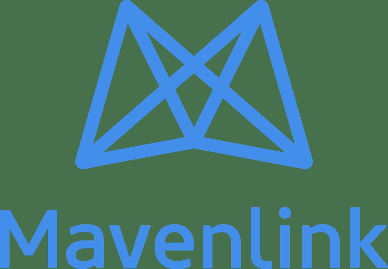 mavenlink logo vector