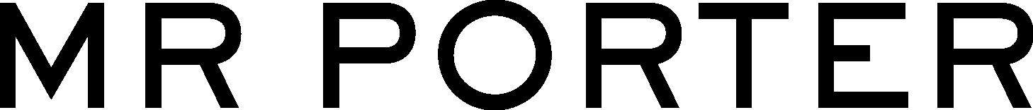 MR Porter Logo png
