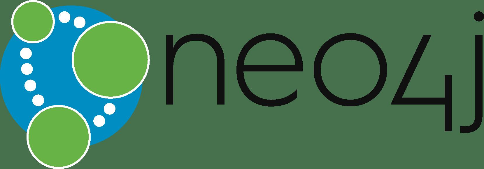 Neo4j Logo png