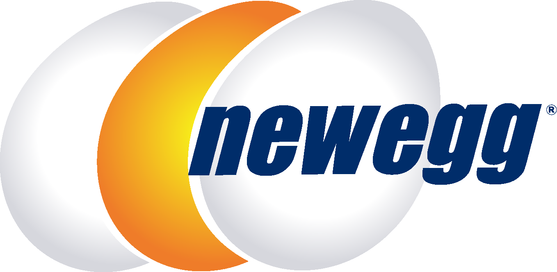 Newegg Logo png