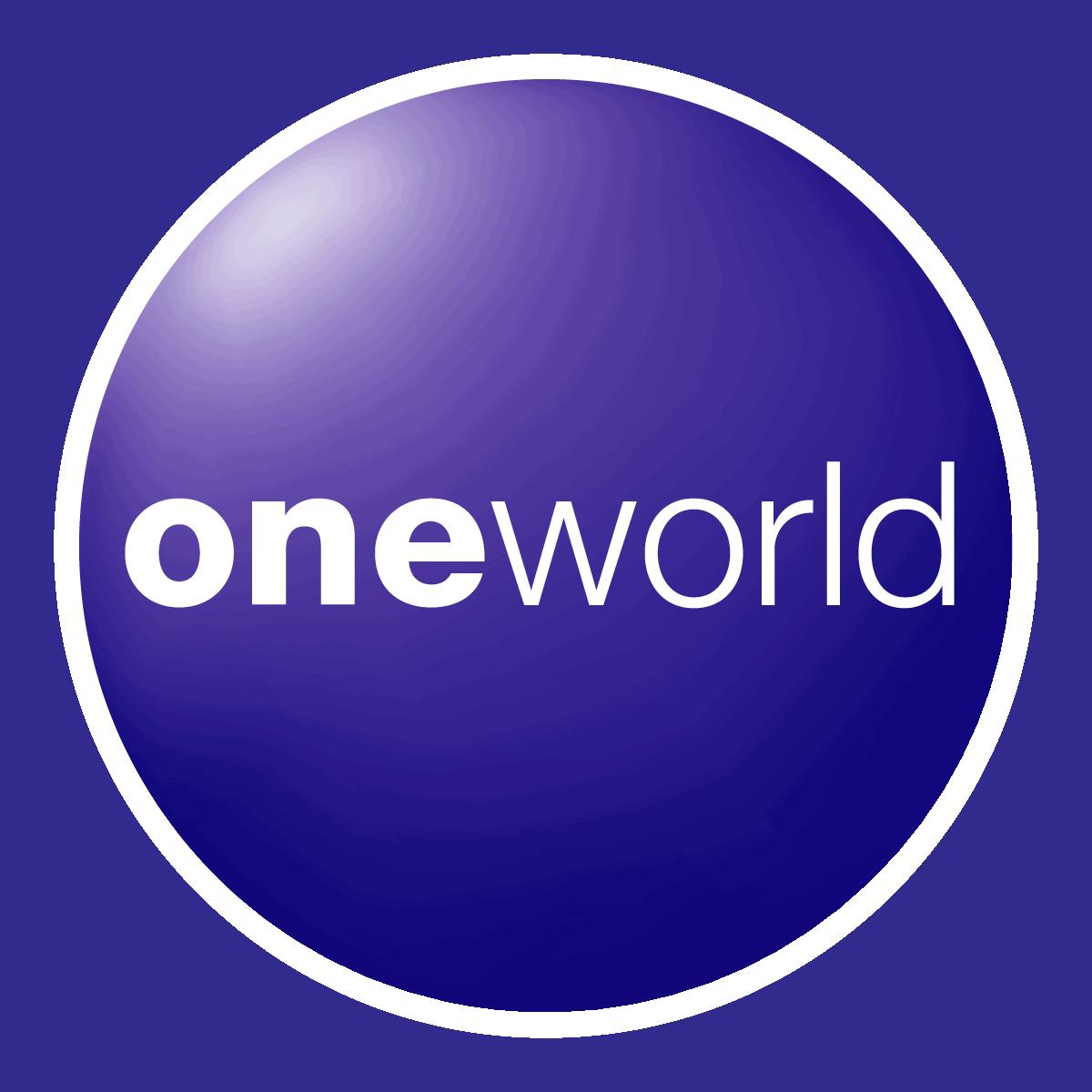 Oneworld Logo png