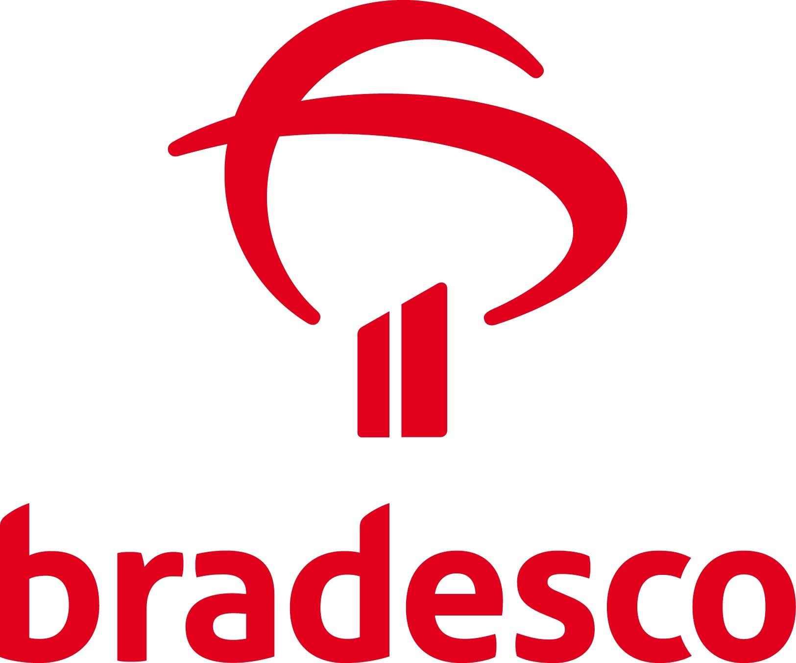 Banco Bradesco Logo png
