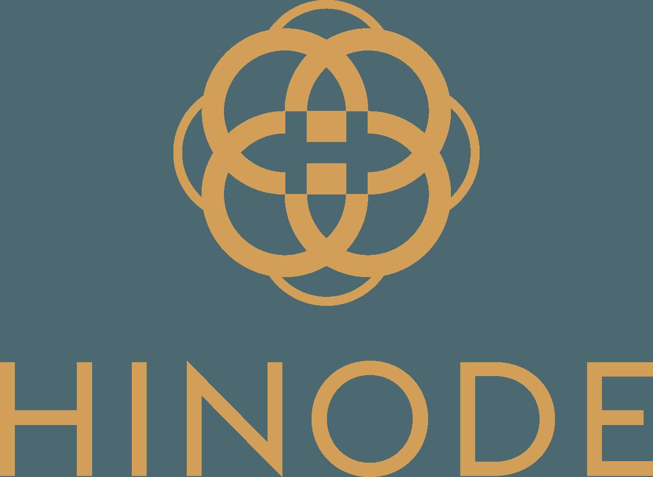 Hinode Logo png