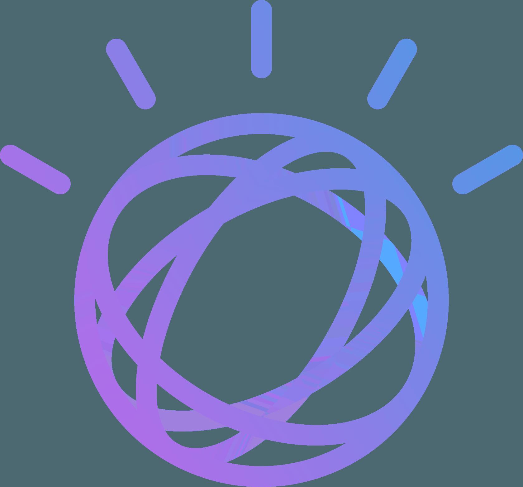 Watson Logo [IBM] png