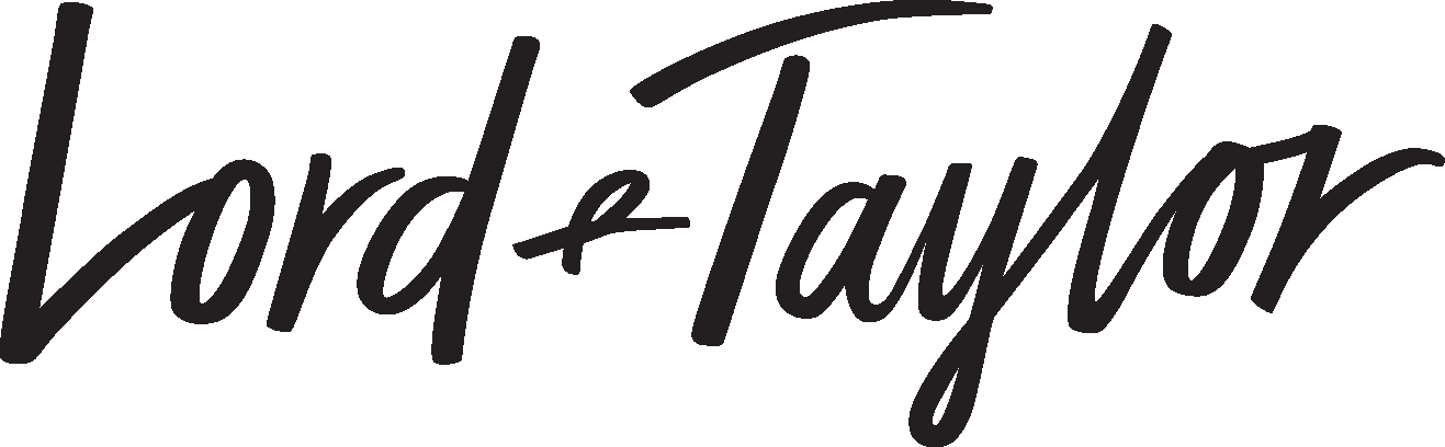 Lord and Taylor Logo png