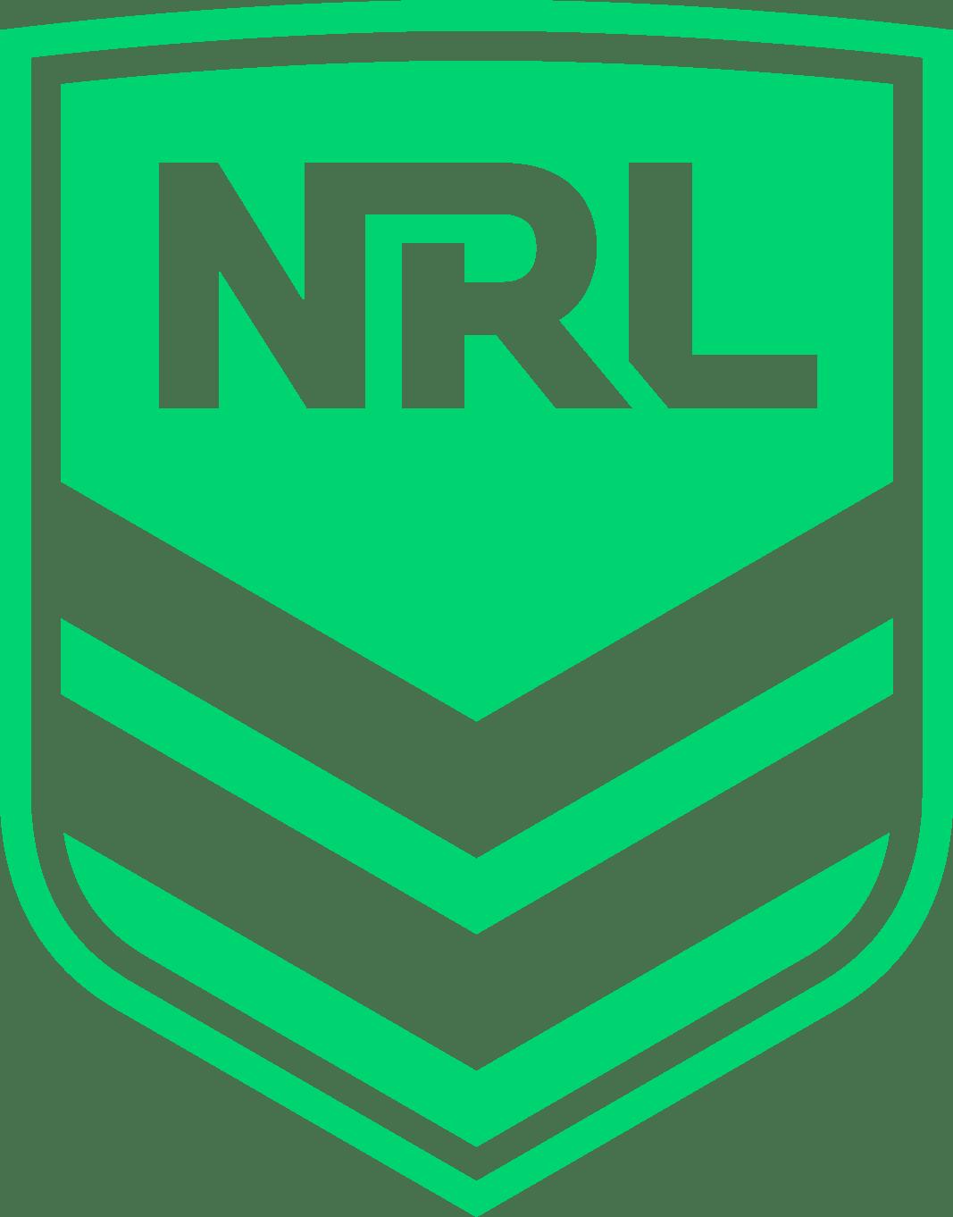 NRL Logo [National Rugby League   nrl.com] png