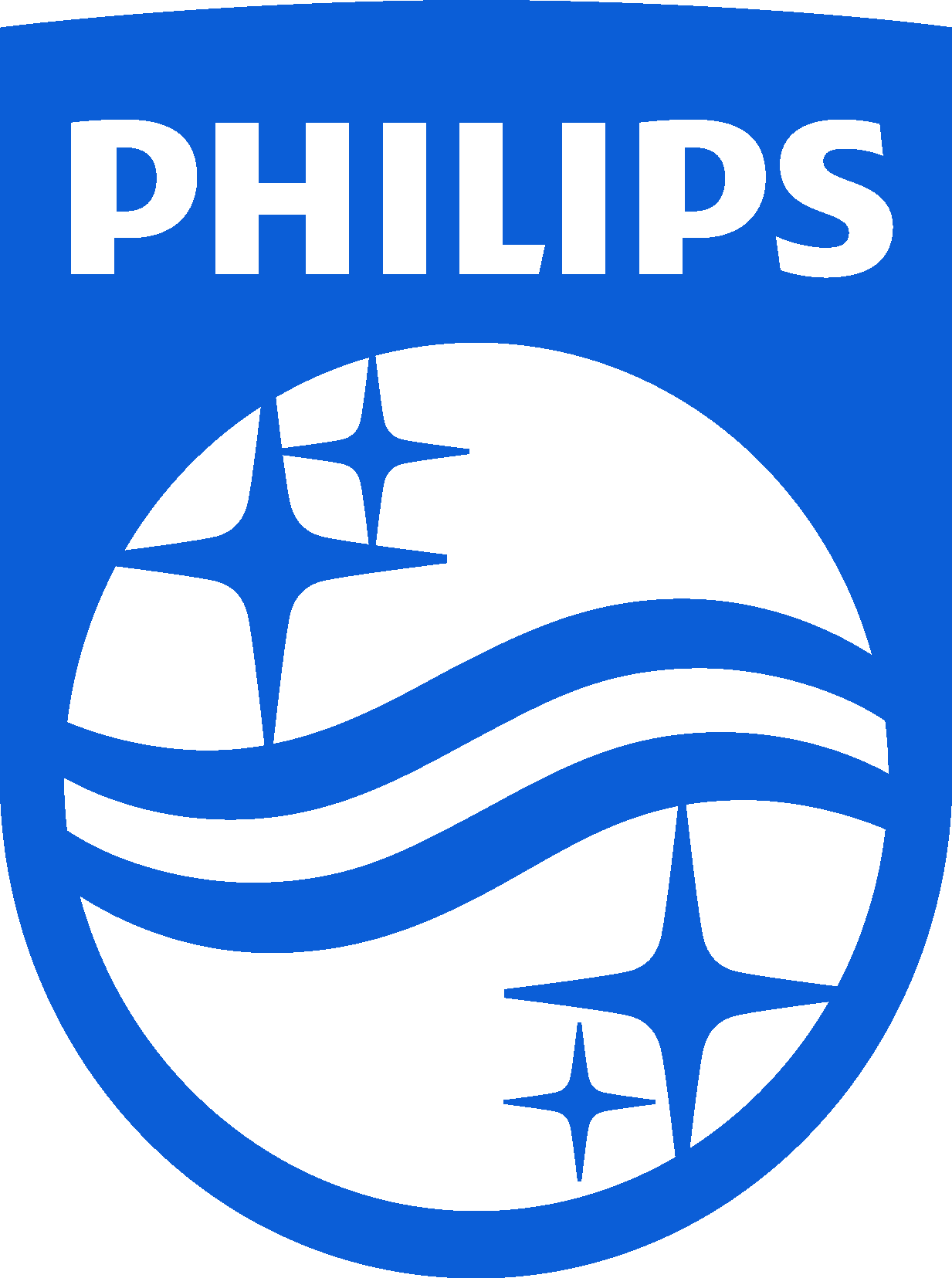 Philips Logo [New] png