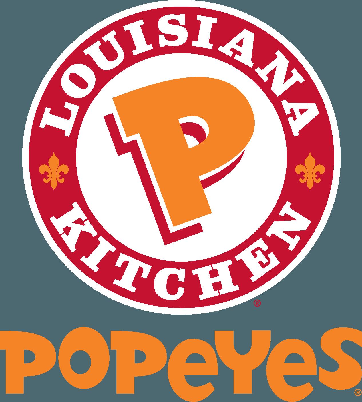 Popeyes Logo png