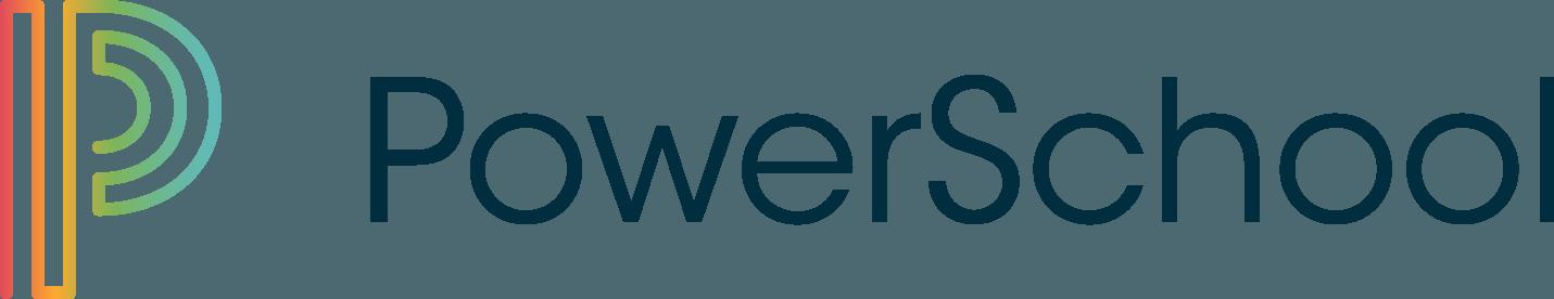 Powerschool Logo png
