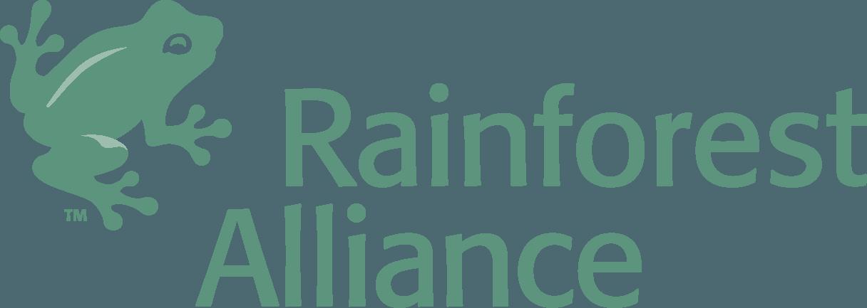 Rainforest Alliance Logo png
