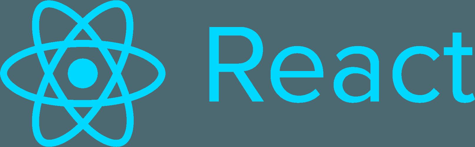 React Logo png