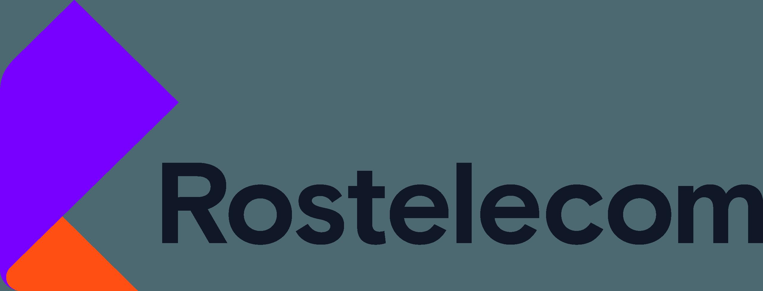Rostelecom Logo (Ростелеком) png