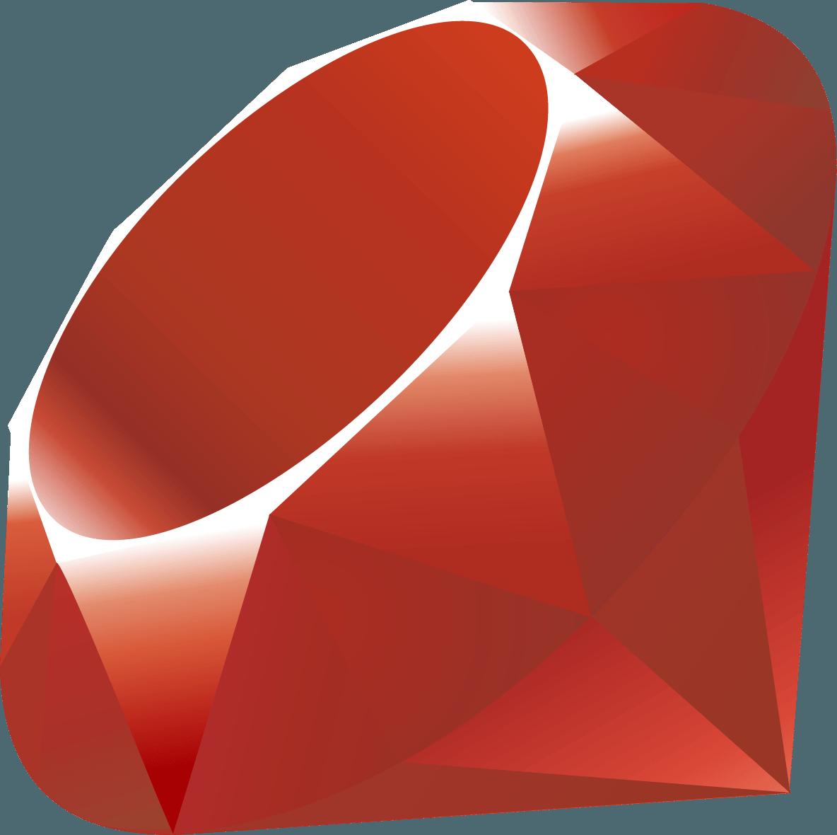 Ruby Logo png