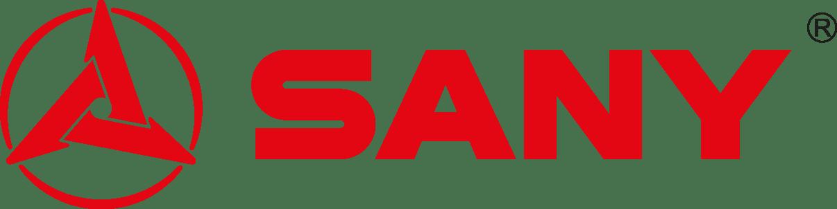 Sany Logo png