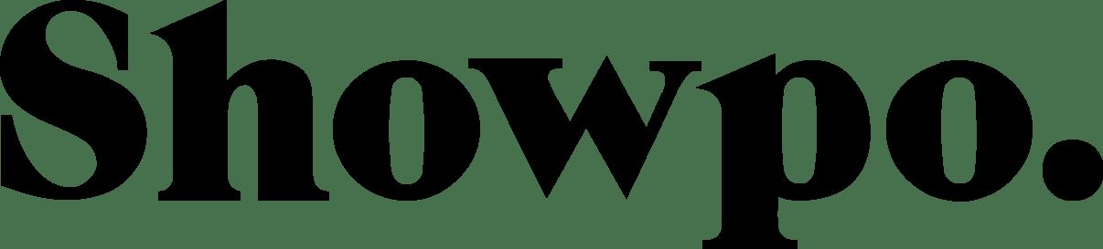Showpo Logo png
