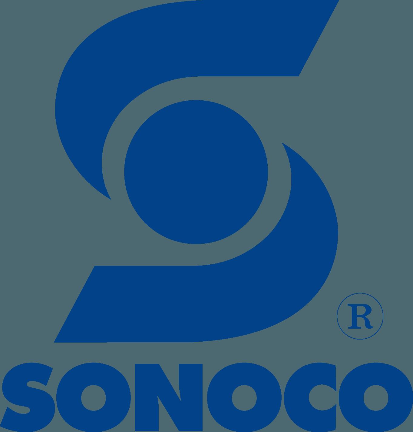 Sonoco Logo png
