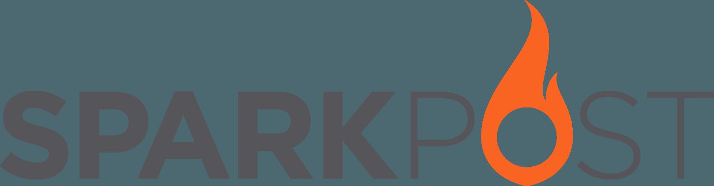 Sparkpost Logo png