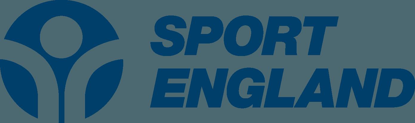 Sport England Logo png