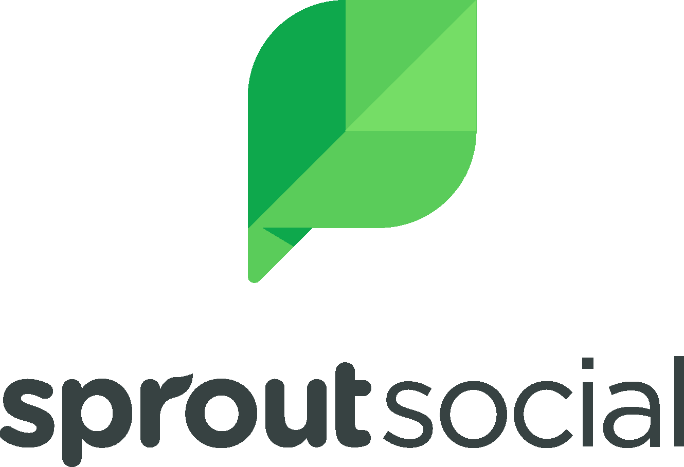 Sprout Social Logo png