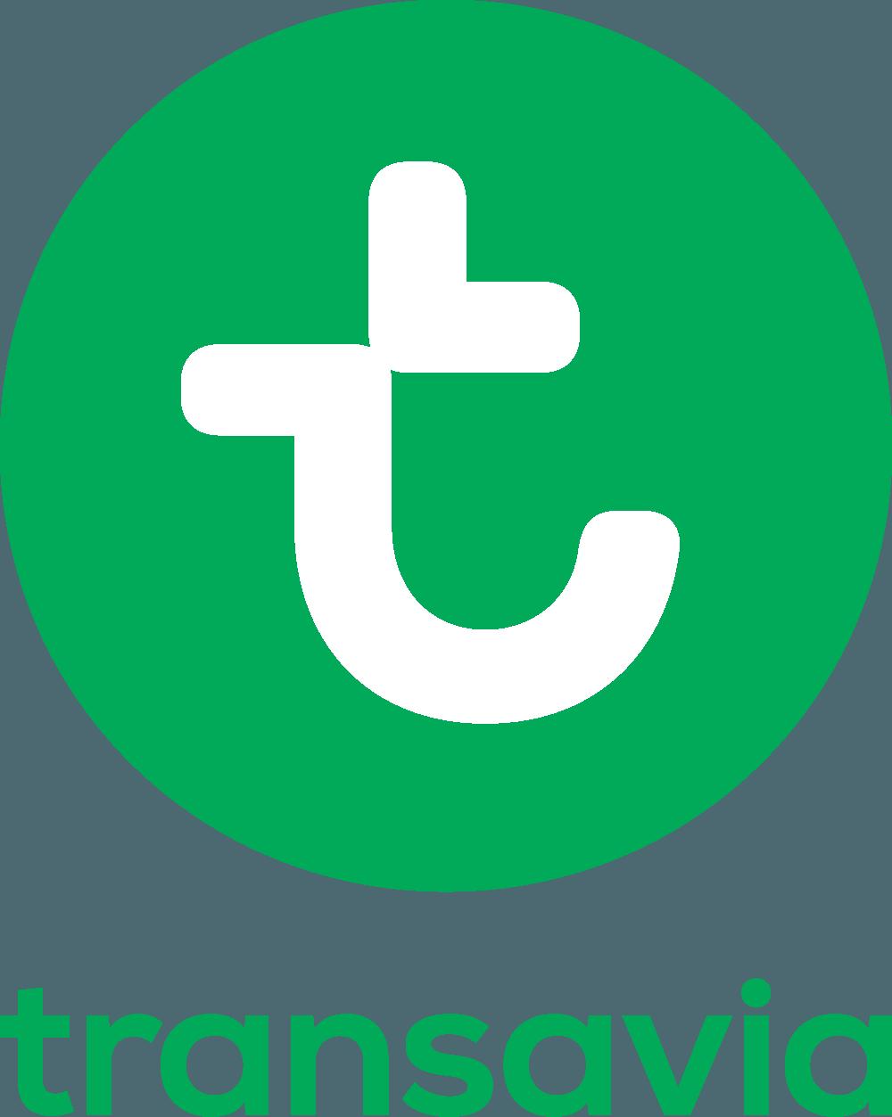 Transavia Logo png