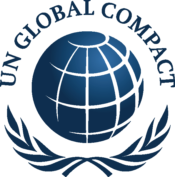 UN Global Compact Logo png