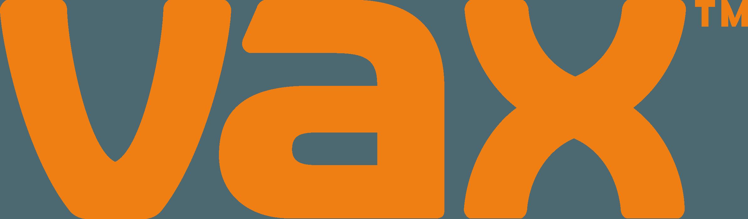 Vax Logo png
