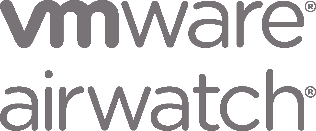 Vmware Airwatch Logo png
