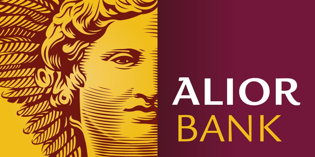 Alior Bank Logo png