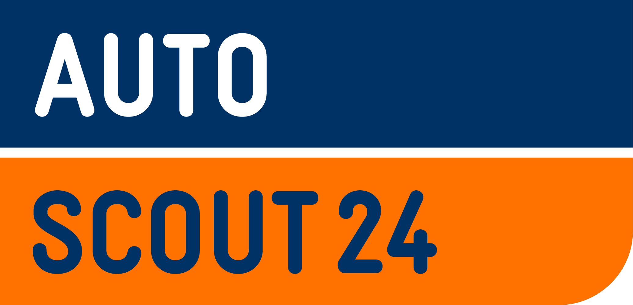 Autoscout24 Logo png