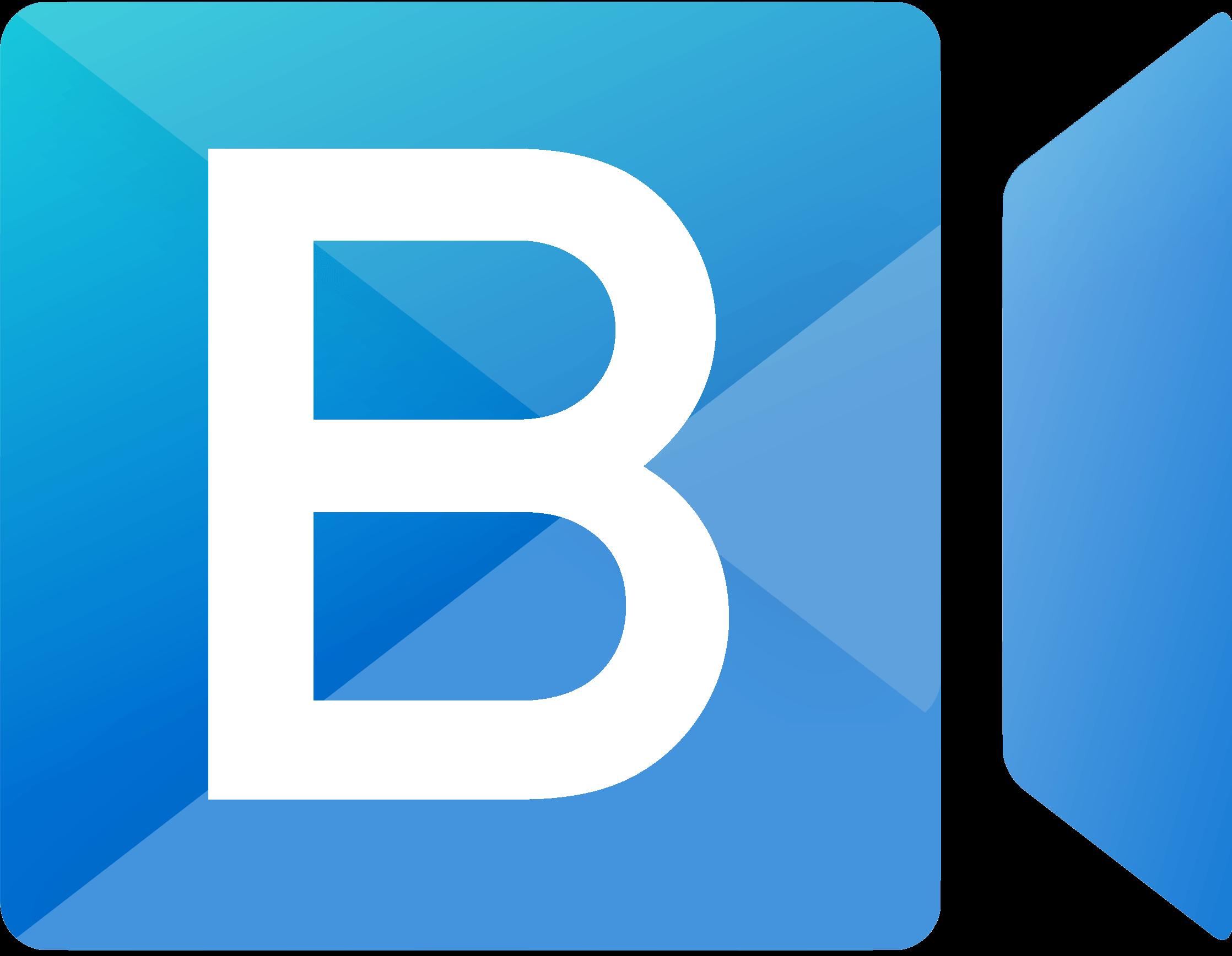 Bluejeans Logo png