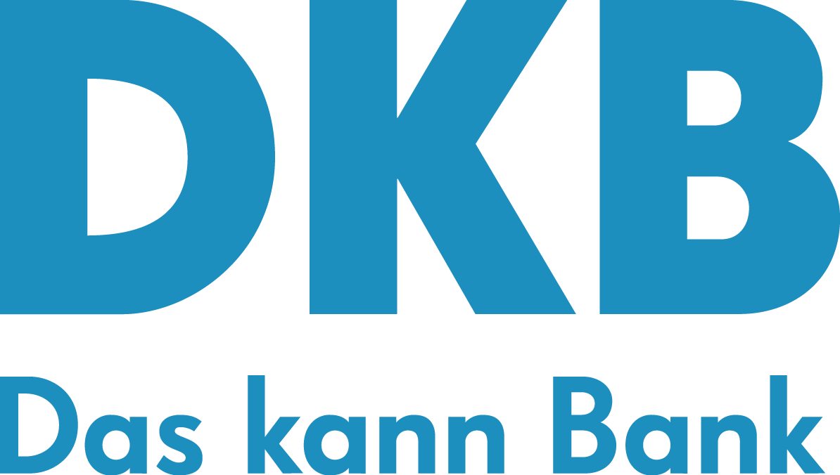 DKB Logo [Deutsche Kreditbank]