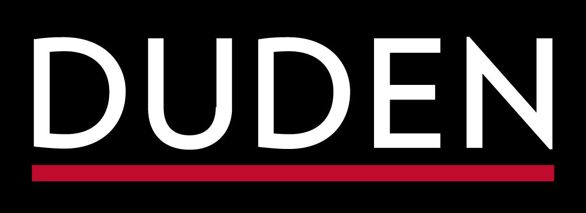 Duden Logo png