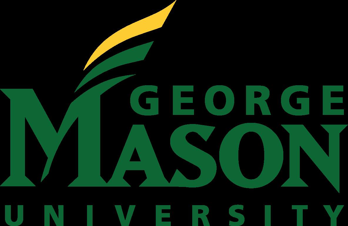 George Mason University Logo png
