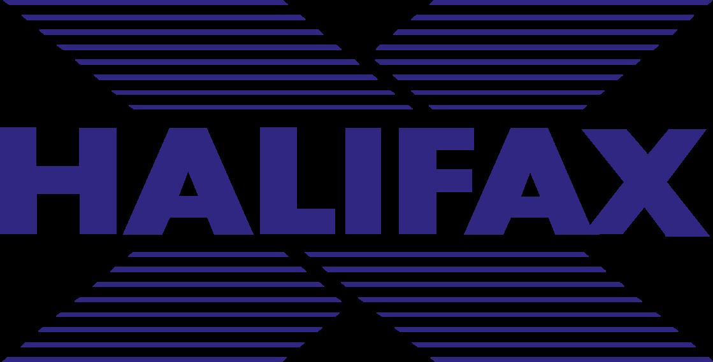 Halifax Logo [Bank] png