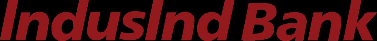 Indusind Bank Logo png