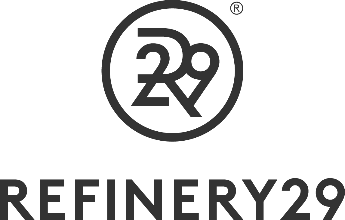 Refinery29 Logo png