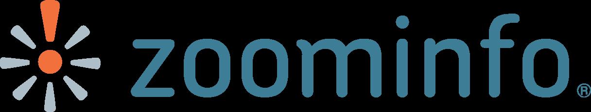 ZoomInfo Logo vector