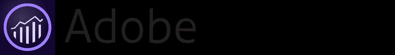 Adobe Analytics Logo png